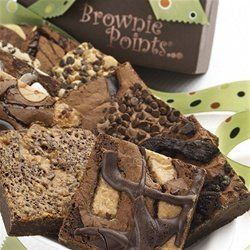 Brownie Points Signature All Occasion Box of One Dozen of Our Award