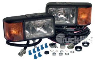 Truck Lite Universal Snow Plow / ATL Lights 80805 :