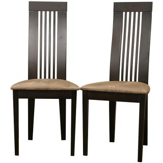 dark brown dining chairs set of 2 today $ 140 89 sale $ 126 80 save 10