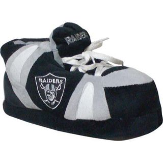 Mens Comfy Feet Oakland Raiders 01 Silver/Black Today $34.95 5.0 (2