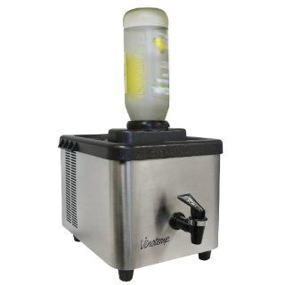 Vinotemp VT SHOTCHILLER Shot Chiller Features Stainless