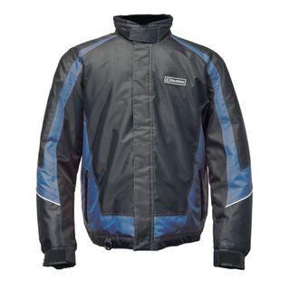 Sledmate Mens XT Jacket Blue/Black
