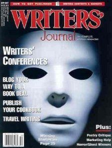 Writers Journal   The Complete Writers Magazine Leon Ogroske