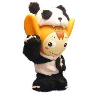 Dolls No.196 Wangan Taro  Panda Ver.  (Japan Import) Toys & Games