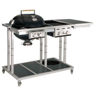 570   Achat / Vente BARBECUE   PLANCHA Barbecue à gaz VENEZIA 570