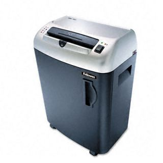 Fellowes Powershred SB 80 Strip Cut Paper/ CD Shredder