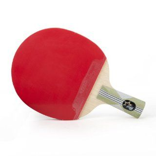 DHS Table Tennis Racket #TP6006, Ping Pong Paddle, Table