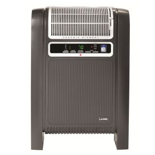 Lasko 760000 Cyclonic Ceramic Heater With Remote Control And Fresh Air