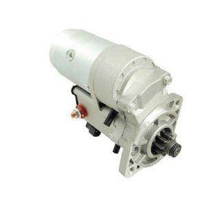 NEW STARTER MOTOR FITS EUROPEAN MODEL KIA CARENS II III 2.0L 36100