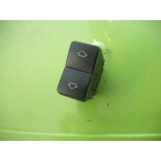 E38 7 Series 525 i 528 i 540 i M5 Rear Window Lifter Switch 1 387 194