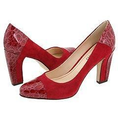 Franco Sarto Magic Ruby Suede