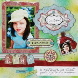 Hot Off the Press Words & Sayings Kit by Mary Anne
