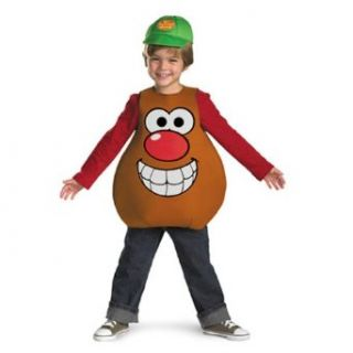 Mr. Potato Head Deluxe Toddler/Child Costume (2T