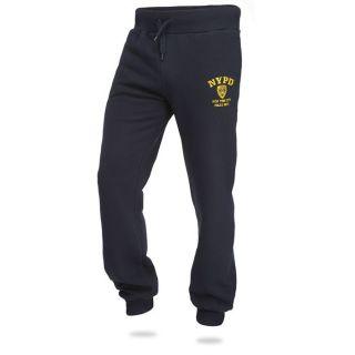 NYPD Pantalon de Jogging Homme Marine   Achat / Vente SURVETEMENT NYPD
