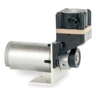 Thomas 010CDC26/12 Compressor/Vacuum Pump