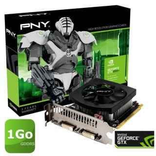 Carte graphique Nvidia GTX 650 Ti   GPU cadencé à 925MHz   Mémoire