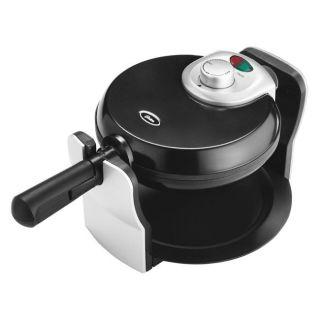 Oster Rotating Flip Belgian Waffle Maker