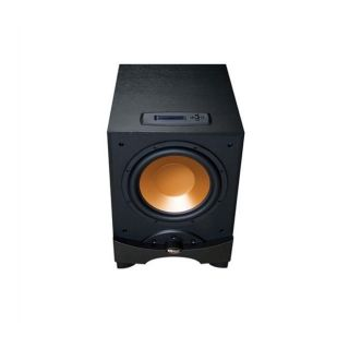 Klipsch RW 10D 10 inch 260W Reference Series Powered Subwoofer