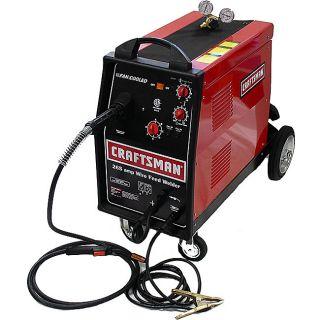 Craftsman 265 MIG Welder