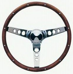 Grant 201 Wheel Wal Wood F Grip Dsh    Automotive