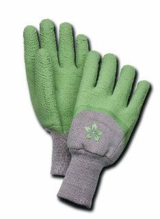 Magid TE196T M Terra Collection Thorn Gardening Gloves