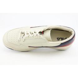 Fila Mens Original Tennis Leather Casual Shoes