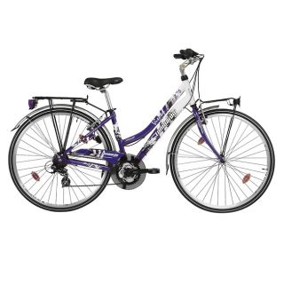 Lombardo Womens Visoke 270 Mountain Bike