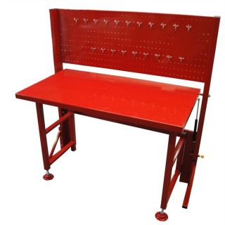 Banc de travail métallique BANC136713 PL   Achat / Vente ETABLI