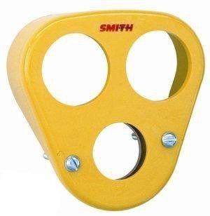 Smith H197 Hard Hat 2 Stage Regulator Gauge Guard