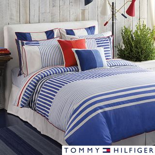 Tommy Hilfiger Mariners Cove 3 piece Comforter Set Today $169.99 5.0