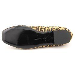Rock & Republic Womens Lanie Hair Calf Casual Shoes (Size 5