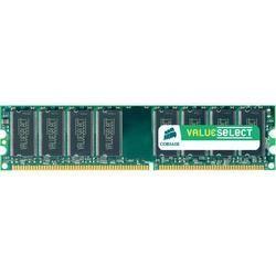 DDR2 RAM 1024 Mo 667 MHz Corsair   Augmentez la mémoire vive de