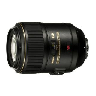 Nikon AF S VR Micro Nikkor 105mm f/2.8G IF ED   Achat / Vente OBJECTIF