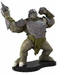 HeroClix Olog Hai # 206 (Common)   Lord of he Rings Epic