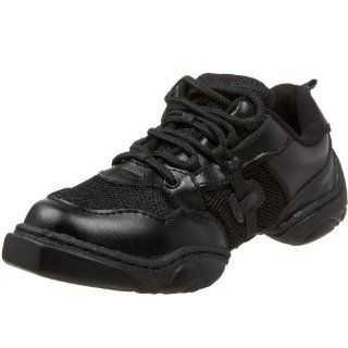 Dance Class JS201 Lace Up Jazz Shoe (Little Kid/Big Kid) Shoes