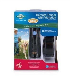 PetSafe VT 1 Vibration Trainer Dog Collar: Pet Supplies