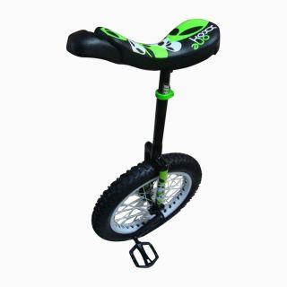 Alien Backflip 20 inch Unicycle