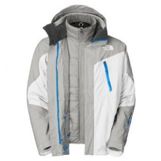 The North Face Mens Headwall Triclimate® Jacket Clothing