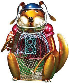 Deco Breeze Dog Fan, Football