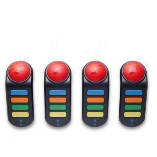 BUZZER SANS FIL SONY PS2/PS3 / Accessoire PS2 et système Playstation
