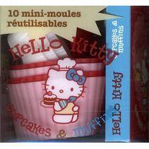 CUPCAKES HELLO KITTY   Achat / Vente livre Collectif pas cher