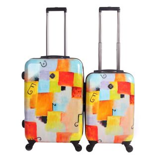 piece Hardside Spinner Luggage Set Today $284.99