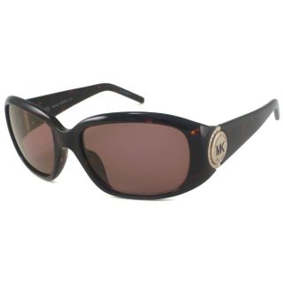 Michael Michael Kors M2688S Naples Womens Wrap Sunglasses