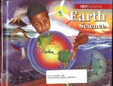 CPO Science Earth Science Middle School Mary Beth Abel hughes