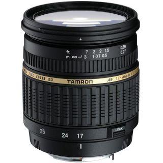 Tamron AF 17 50mm F2.8 SP XR Di II VC Lens