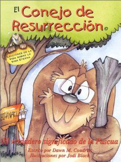 The Resurrection Rabbit, Spanish The True Meaning of