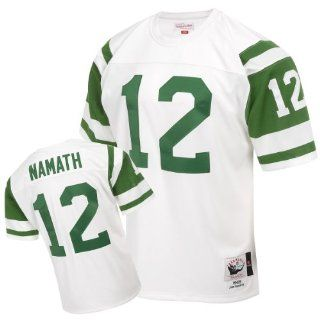Mitchell & Ness New York Jets 1968 Joe Namath Authentic