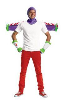 Toy Story   Buzz Lightyear Alternative Adult Costume Kit