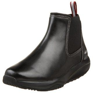 MBT Womens Tenga Tall Shaft Boot Shoes