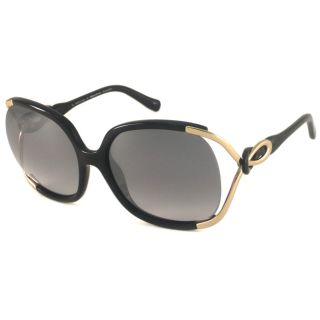 Emilio Pucci Womens EP650S Rectangular Sunglasses